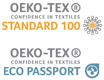 Сертификат OEKO-TEX ECO PASSPORT